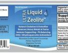 Ultra Liquid Zeolite / Ζεόλιθος σε υγρή μορφή