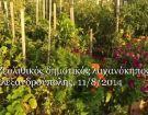 Ζεολιθικός δημοτικός λαχανόκηπος Αλεξανδρούπολης