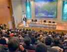 Η Ελλάδα είναι γη θάλασσας και σ' αυτό οφείλεται η ανθεκτικότητα, η εξωστρέφεια και η καινοτομία μας
